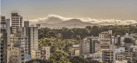 Bairro Cidade Nova: Conheça mais esse nobre bairro.