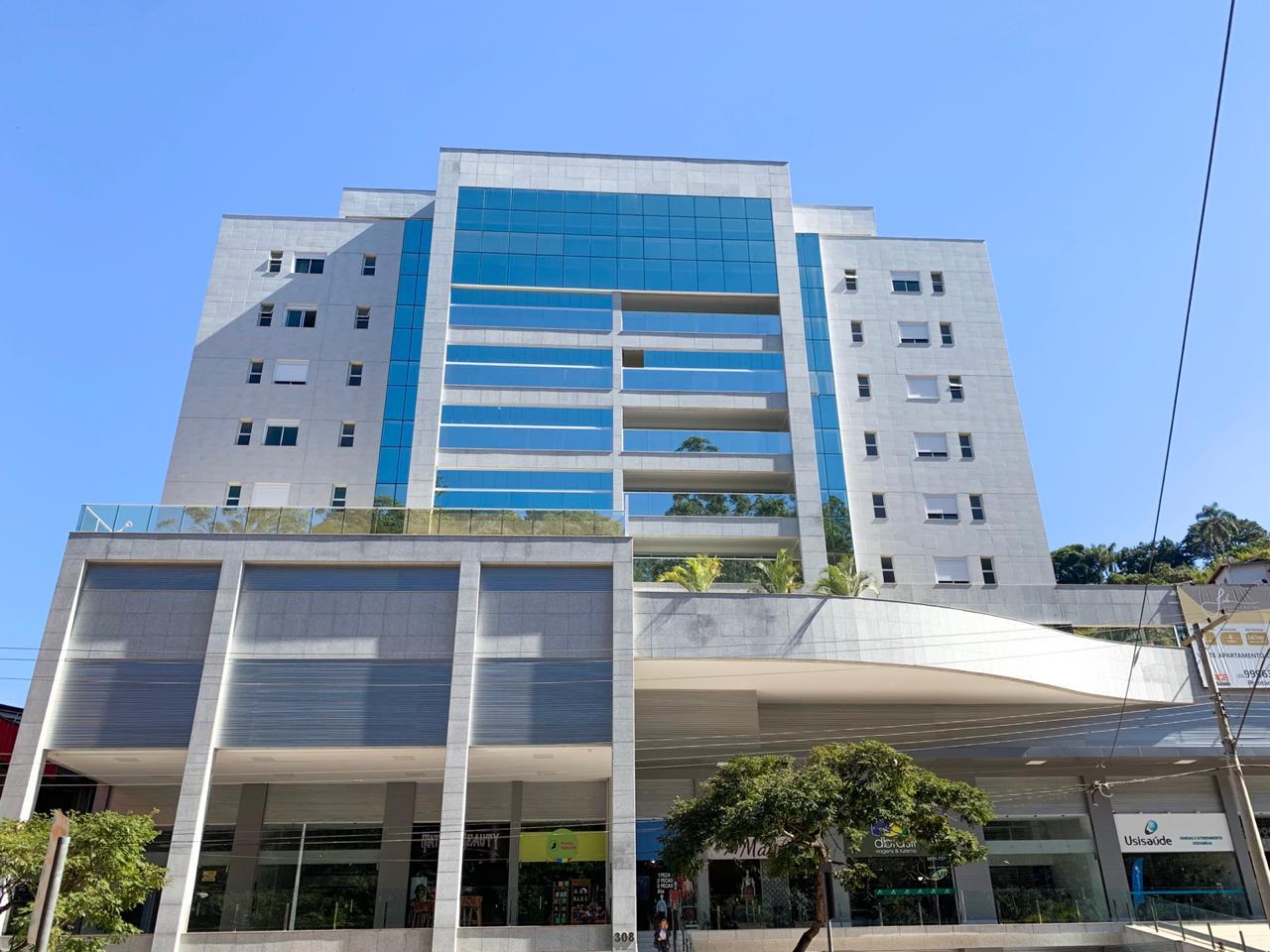 Apartamentos em Itabira: saiba tudo do Job Residencial.