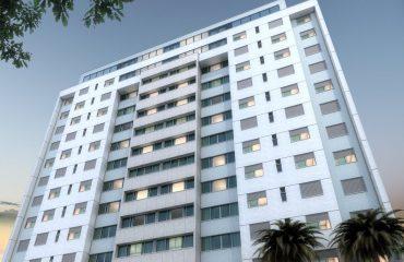 Apartamentos no bairro Cidade Nova: por que comprar?