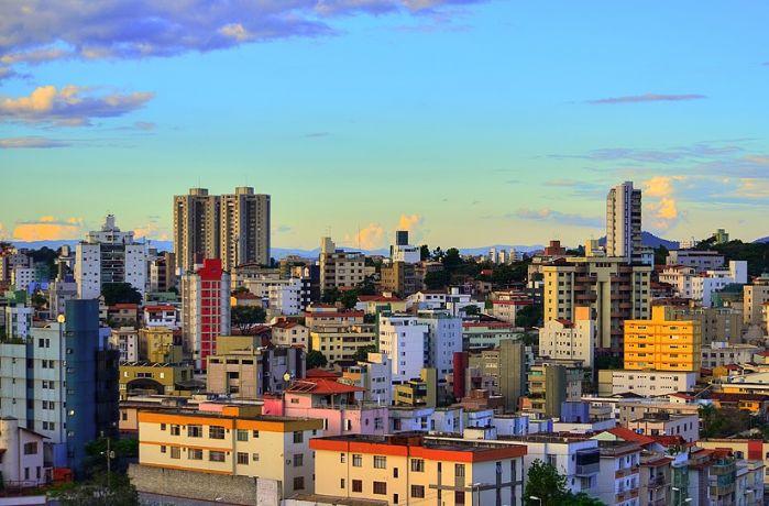 apartamentos no bairro cidade nova